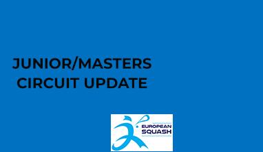 Оновлений календар турнірів ESF до кінця 2020 року