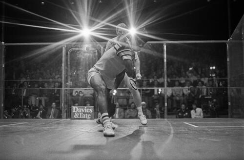 Джахангір Хан — найкращий сквошист в історії